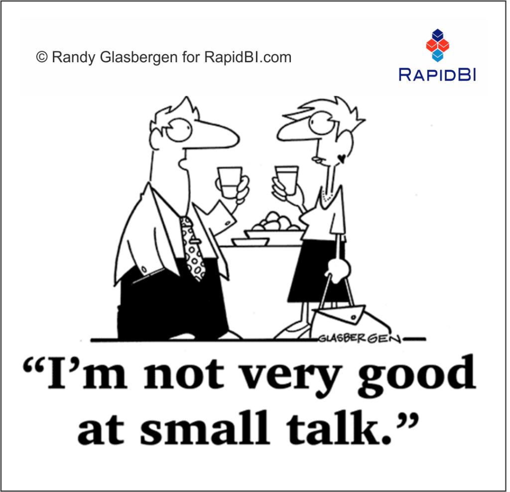 RapidBI Daily Business Cartoon #229