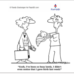 RapidBI Daily Business Cartoon #233