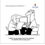 RapidBI Daily Business Cartoon 234