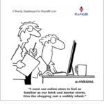 RapidBI Daily Business Cartoon #242