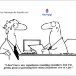 RapidBI Daily Business Cartoon  #243