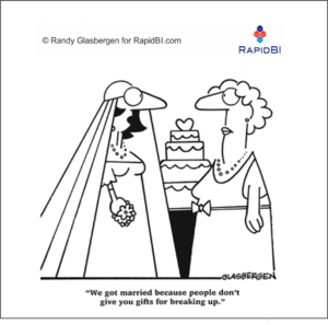 RapidBI Daily Business Cartoon #246