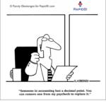 RapidBI Daily Business Cartoon #247