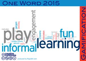 one-word-2015-gamification