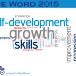 Learning & Development – #oneword #CIPD #HR