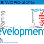 Training – #oneword #HR #CIPD