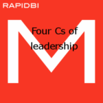 Four Cs of leadership