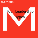 Four Leadership Types