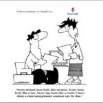 Fun Friday – weekly office cartoon #255 #ff