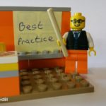 Best Practices are dead. Adopting Promising Practices
