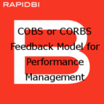 COBS or CORBS Feedback Model for Performance Management