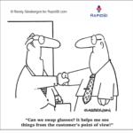 Fun Friday – weekly office cartoon #258 #ff