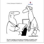 Fun Friday – weekly office cartoon #259 #ff