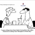 Fun Friday – weekly office cartoon #260 #ff