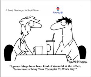 Fun Friday office RapidBI-Cartoon (260)
