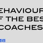Behaviours of the best coaches