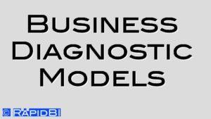Business Diagnostic Models