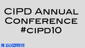 CIPD Annual Conference #cipd10