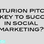 Centurion pitch – the key to success in social marketing?
