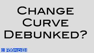Change Curve Debunked?