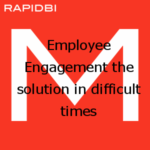 Employee Engagement the solution in difficult times