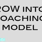 GROW into a coaching model