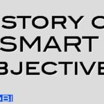 History of SMART Objectives