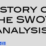 History of the SWOT analysis