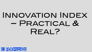 Innovation Index – Practical & Real?
