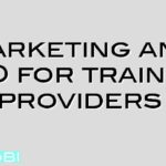 Marketing and SEO for training providers