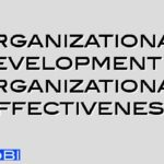 Organizational Development & Organizational Effectiveness