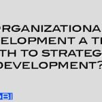 Organizational Development a true path to strategic development?