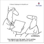 Fun Friday – weekly office cartoon #265 #ff