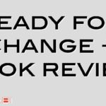 Ready for Change – book review