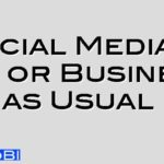 Social Media – Fad or Business as Usual