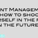 Talent Management – how to shoot yourself in the foot in the future!