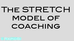 The STRETCH model of coaching