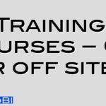 Training Courses – On or off site?