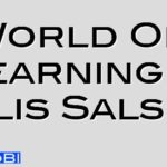 World Of Learning – Ellis Salsby