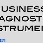 business diagnostic instrument