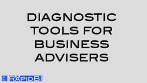diagnostic tools for business advisers