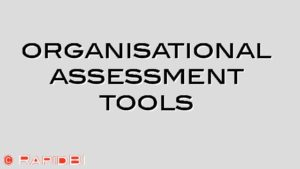 organisational assessment tools