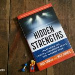 Hidden Strengths by Thuy Sindell & Milo Sindell