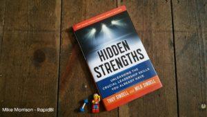 Hidden Strengths - Book Review - book cover