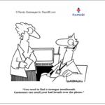 Fun Friday – weekly office cartoon #277 #ff