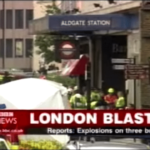 July 7 Bombings 2005-One Ambulance Volunteers Reflections 10 Yrs On