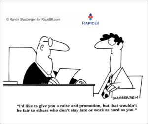 Fun Friday – weekly office cartoon #288
