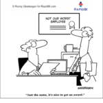 Fun Friday – weekly office cartoon #293 #ff