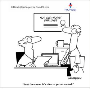Fun Friday – weekly office cartoon #293