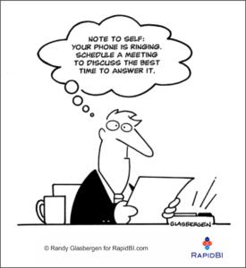 Fun Friday – weekly office cartoon #296